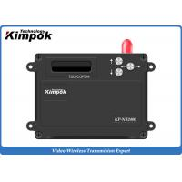 Buy cheap H.264 Wireless IP Transceiver NLOS Long Range COFDM Transceiver HDMI Output from wholesalers
