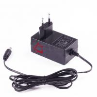 Buy cheap EN60335 Standard GS CE CB Approval 24W AC DC Adapter 12V2A 24V1A 18V1.2A Power Supply product
