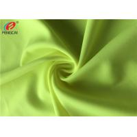 Buy cheap 85% Polyester 15% Spandex Elastic Cheap Lycra Fabric For Dress from wholesalers