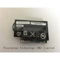 Buy cheap 46C9040 43W4342 IBM Battery BBU M5014 M5015 LSI 9260 8i 9620 4i 9261 9750 9280 product