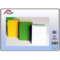 Buy cheap Mini A6 Spiral Bound Notebooks , pupil offset printing Daily Notebook product