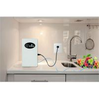 Buy cheap 500mg portable drinking water sterilizer anion ozone generator  for home use from wholesalers
