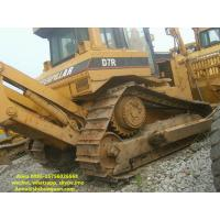 Buy cheap Diesel Power Source Second Hand Bulldozer Used Cat D7R Crawer Bulldozer product