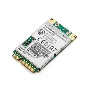 Buy cheap CDMA2000 1 x EV - DO Rev. A CDMA 1900MHz Windows 2000 3G Mini Module product