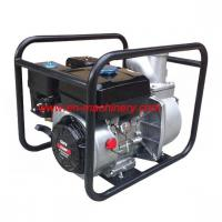 Buy cheap Water Pump Diesel Power Generator 3inch CE Agricultural Gasoline Water Pump product