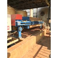 Customized 500L/H Iron Removal System Automatic With Manual Or Automatic