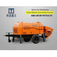 Buy cheap HBT30.10.45S electrical concrete pump, product