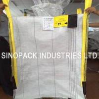 Buy cheap U - Panel TYPE C Conductive Big Bags Liner Bottom Flap For Pills Packaging from wholesalers