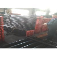 Buy cheap G 105 S 135 Grade Hdd Drill Pipe Male Female Double Step For Vermeer Machine product