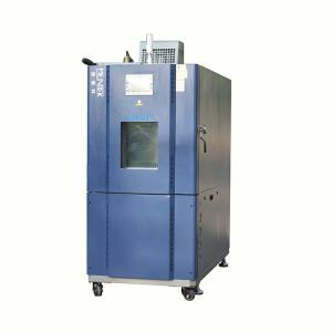 Buy cheap MENTEK Rapid Temperature Experiment Chamber Suitable For Aerospace Products, Information Electronic Instruments product