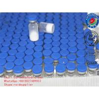 Buy cheap Sell Growth Hormone Peptides Serilesine / Hexapeptide-10 for Collagen Wrinkle RemovaCAS:146439-94-3 from wholesalers