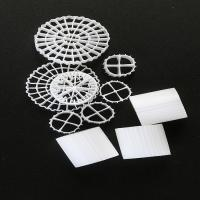 Buy cheap HDPE Material K1 Filter Media With 12mm X 9mm Size And White Color For RAS product