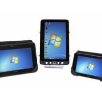 "Buy cheap 9.7"" 1.66Ghz windows 7 based tablet pcs with LED capacitive touch screen from wholesalers"