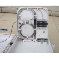 Quality FTT-FTB-H216 Type Optical Termination Box is designed to connect cable for sale