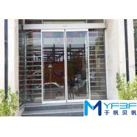 Buy cheap Efficient Automatic Sliding Door Operator , Stable Sliding Door Opener product