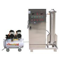 Buy cheap 600g high quality water treatment systems ozone generator products product