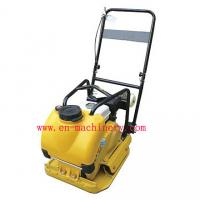 Buy cheap Compactor Concrete Plate Compactor with CE Gasoline Ribon Engine product