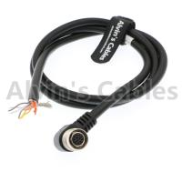 Buy cheap 12 Pin Hirose Right Angle Female to Open end Shield Coaxial Cable for Sony Basler Cameras product
