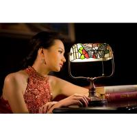 Buy cheap Luxurious Ancient Garden European StyleTable Lamps product
