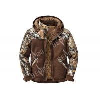 Buy cheap Most Comfortable Outdoor Work Clothes Hooded Work Coat European Size Design product