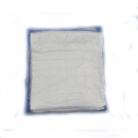 Buy cheap 22*22cm Airline Towel Checker product