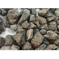 Buy cheap BFA High Grinding Sandblasting Abrasive Material Brown Fused Aluminum Oxide Grit F36 F40 product