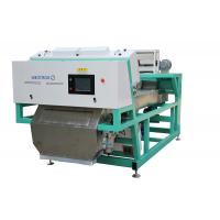 Buy cheap Single Layer Belt Garlic Color Sorter With Intelligent LED Control System product
