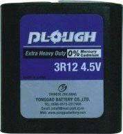 Buy cheap Battery, Dry Battery, 3R12 from wholesalers