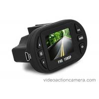 Buy cheap Front And Rear Car Camera Recorder / Car Dvr Dash Cam Gps With AVI Video Format product