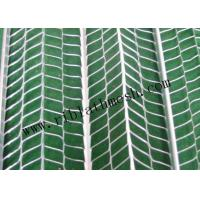 Buy cheap Galvanized Rib Lath Mesh 610mm width 1-3m Length 0.3mm Thickness product