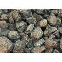 Buy cheap High Purity Brown Aluminum Oxide 98% High Temperature Refining Refractory Raw Materials product