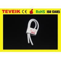 Buy cheap Disposable Neonate NIBP Cuff With Double Tube for Patient monitor product