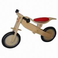 """Buy cheap Wooden Bike, 12"""" Twister product"""