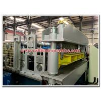 Buy cheap Dual Layer Metal Roofing Sheets Cold Rollforming Production Line for Steel & Aluminium Roof Cladding Project product