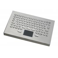 Buy cheap Square Stainless Steel Keyboard product
