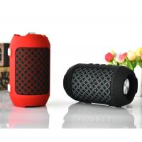 Buy cheap 1200mah 8 hours playing time new bluetooth speaker for South America BS116 Great quality bass speaker product