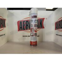 Buy cheap 750ml High Temp Pu Foam Sealant Noise Resistant For Insulating Building Seam product