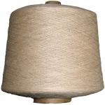 Buy cheap 15Ne GOTS Certified Viscose Linen Blended Yarn Hand Knitting Weaving Thread Yarn product