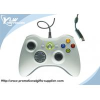 Buy cheap Xbox 360 wired USB Game Controllers connection Joystick gamepad product