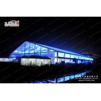 Buy cheap Transparent Aluminum Marquee Event Tent For Show / Wedding Ceremony product