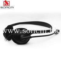Buy cheap Light Weight Headphone for Kids (SM-23M) product