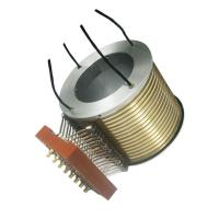 Buy cheap 16 Circuits Separate Standard Slip Ring 2500rpm High Speed 150℃ High Working Temp from wholesalers