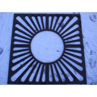 Buy cheap Ductile iron casting gratings product