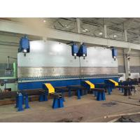 Buy cheap 800T / 6000mm Electric hydraulic CNC Tandem Press Brake With Bending Steel from wholesalers