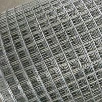 Welded Mesh Fabric|for Concrete flat or bend reinforcing sheet