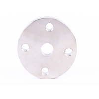Buy cheap 0.88mm Thickness Carbon Steel Forged Flanges / Astm A182 F304 Flanges product
