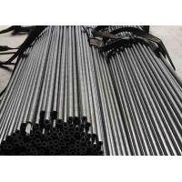 AISI1020 Cold Drawn Seamless Galvanized Steel Tube High Precision 8m For Industry