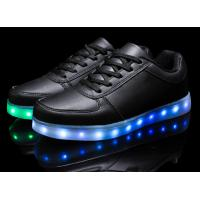 Buy cheap Classical USB Charging  LED Shoes Wholesale from wholesalers