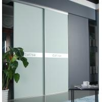 Cy Zg103a Bedroom Glass Wardrobe Closet Sliding Door