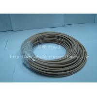 Buy cheap 3mm / 1.75mm Anti Corrosion Wooden Filament For 3D Printing Material product